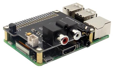 Подключение модуля SupTronics X900 к Raspberry Pi. Шаг 3