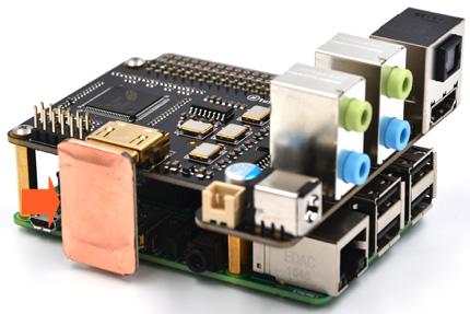 Подключение модуля SupTronics X6000 к Raspberry Pi. Шаг 3