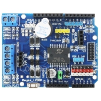 L298P для Arduino 5V SHIELD