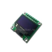 OLED дисплей 0,96 IIC SPI