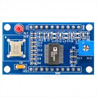 DDS генератор сигналов на базе AD9850 (1Hz-40MHz)