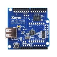 MAX3421E USB порт Arduino