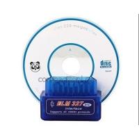 Диагностический автомобильный адаптер ELM327 OBD2 V2.1