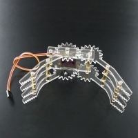 Захват для робота-манипулятора 51 / SG90