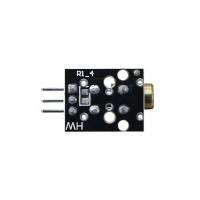 Модуль лазера KY-008 красный 5В 5мВт 650нм