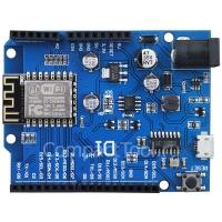 WeMos D1 WiFi модуль