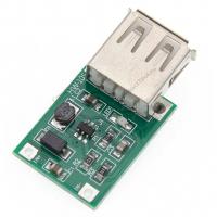 DC-DC преобразователь с USB выходом HW-105