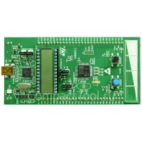 STM32L152RCT6 Discovery