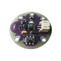 Модуль питания                                     LilyPad LiPower