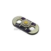LilyPad модуль                                     Микрокнопка