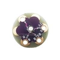 LilyPad модуль                                     RGB светодиод