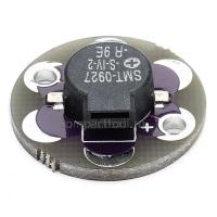 LilyPad модуль                                     Звукоизлучатель