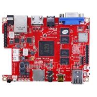 Одноплатный миникомпьютер Cubieboard 3 CubieTruck TSD Version