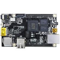 Компьютер одноплатный Cubieboard 2 Dual Core A20 Cortex-A7