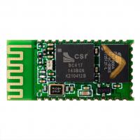 Модуль Bluetooth HC-05  4 пин. Без кнопки.