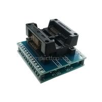 Переходник для программирования TSSOP16 --> DIP16