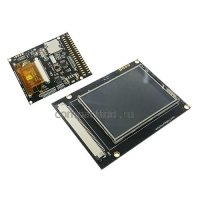 "Цветной LCD дисплей   2.4"" TFT 320x240"