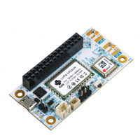 Плата разработчика RAK5205-21-R01, с поддержкой LoRa диапазона EU433, GPS