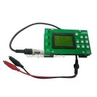 Цифровой осциллограф                               DIY Kit DSO062 (собран)