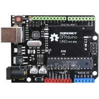 Контроллер DFRobot DFRduino Uno v3.0 [R3] Arduino-совместимый