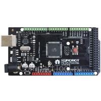 Контроллер DFRobot Mega2560 v3.1 [R3] Arduino-совместимый