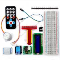 Стартовый набор GPIO Raspberry PI №2