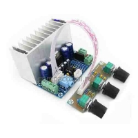 Аудио усилитель TDA7377 (XH-M342)