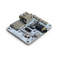 Аудио MP3 плеер Bluetooth с USB и SD картой