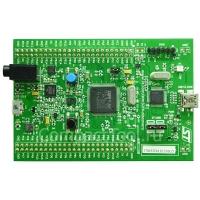 Отладочная плата STM32F411E-DISCO