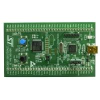 Отладочная плата STM32L100C-DISCO