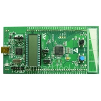 Отладочная плата STM32L152C-DISCO