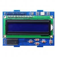 LCD1602 для Raspberry Pi