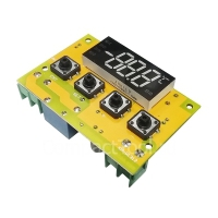 Термостат цифровой XH-W1312