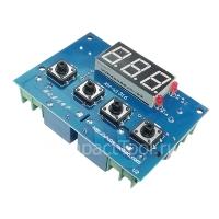 Термостат программируемый XH-W1316