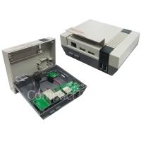 Корпус для Raspberry Pi 2B/3B/3B+ NESPI CASE