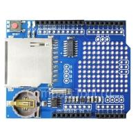 Модуль записи логов на SD карту