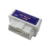 Адаптер диагностический OBD II WiFi ELM327 ElM 327