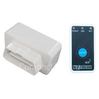 Адаптер диагностический OBD2 ELM327 протокол WiFi