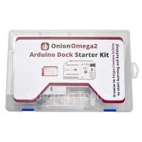 Конструктор Onion Omega2 Arduino Starter Kit