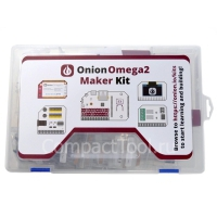 Конструктор Onion Omega2 Maker Kit
