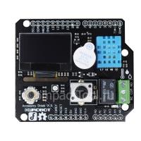 Плата расширения DFRobot Accessory Shield V1.0
