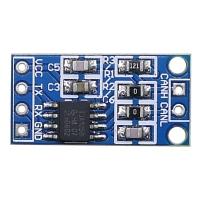 Преобразователь интерфейсов CANBUS-TTL UART на контроллере TJA1050