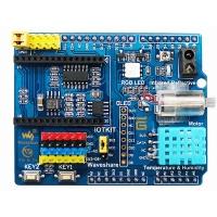 Smart Home Arduino модуль