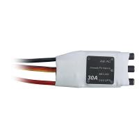 Контроллер скорости безщеточного мотора Simonk 30A ECS 2-6S