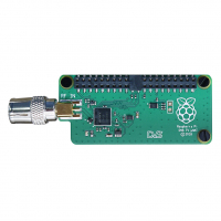 DVB-T/DVB-T2 Raspberry Pi TV Hat
