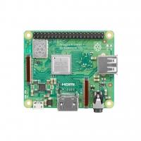 Raspberry Pi 3  Model A+ Модульный микрокомпьютер