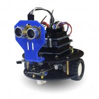 Драйвер двух бесщеточных моторов JYQD_YL02C 8559 30А 12-36В