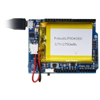 Power Shield Arduino