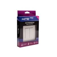 Радиовыключатель HiTE PRO LE-2 (белый)