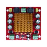 Аудио усилитель моно TPA3116D2 (XH-M544) D класса